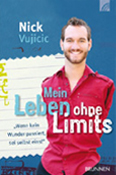 Buchcover: Mein Leben ohne Limits