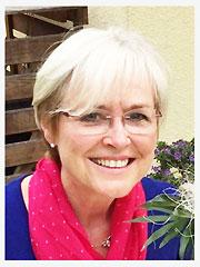 Doris Schmid - Frauenbibelkreis